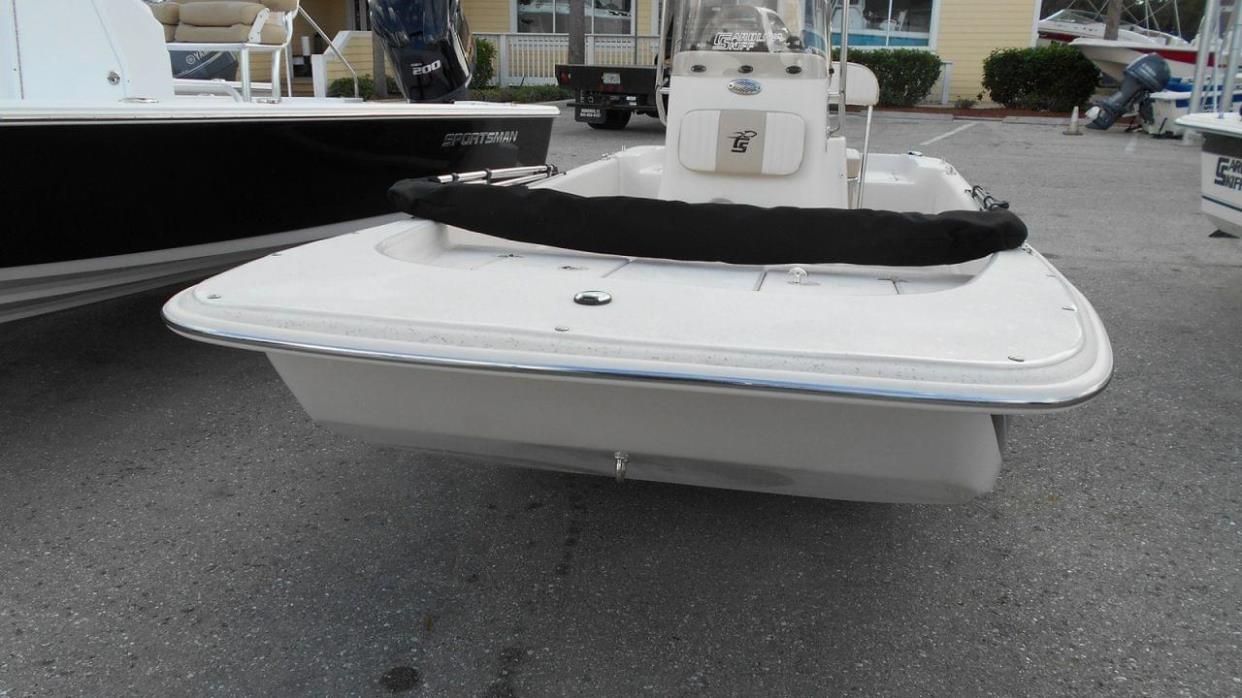 Carolina Skiff 1765 Boats For Sale Wiring Schematics 2016 Dlx