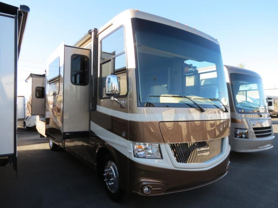 2017 Newmar Canyon Star 3513