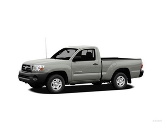2012 Toyota Tacoma 4wd  Pickup Truck