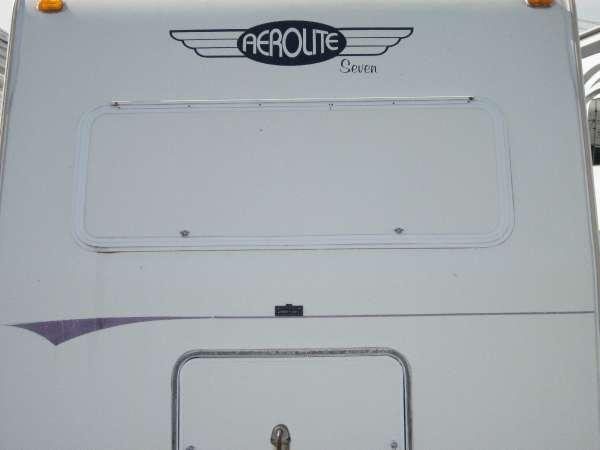 1997 Aerolite 25 RDS