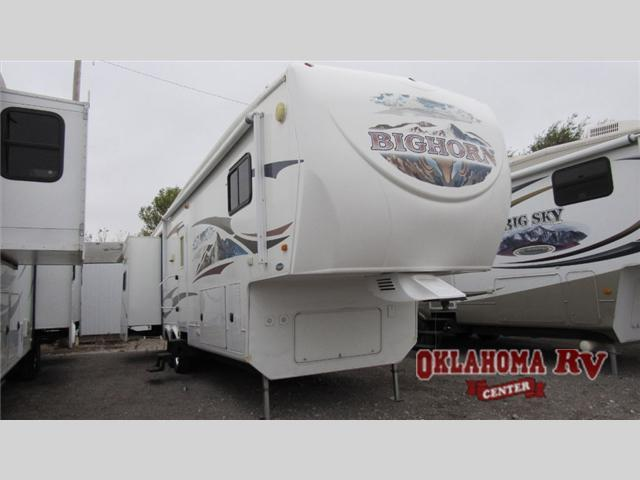 2010 Heartland Bighorn 3055RL