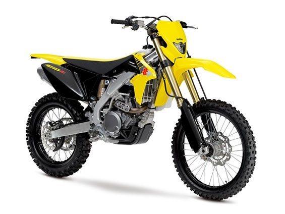 2017 Suzuki DR200SL7