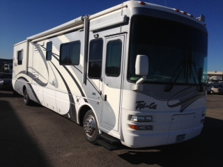 2004 National TROPICAL 370LX
