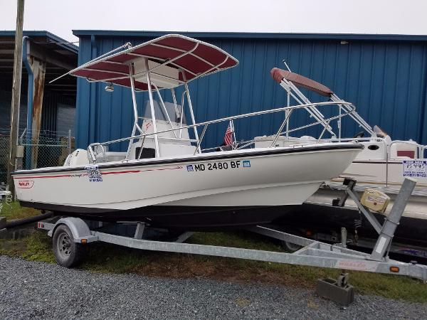 Boston Whaler 20 Outrage Boats for sale