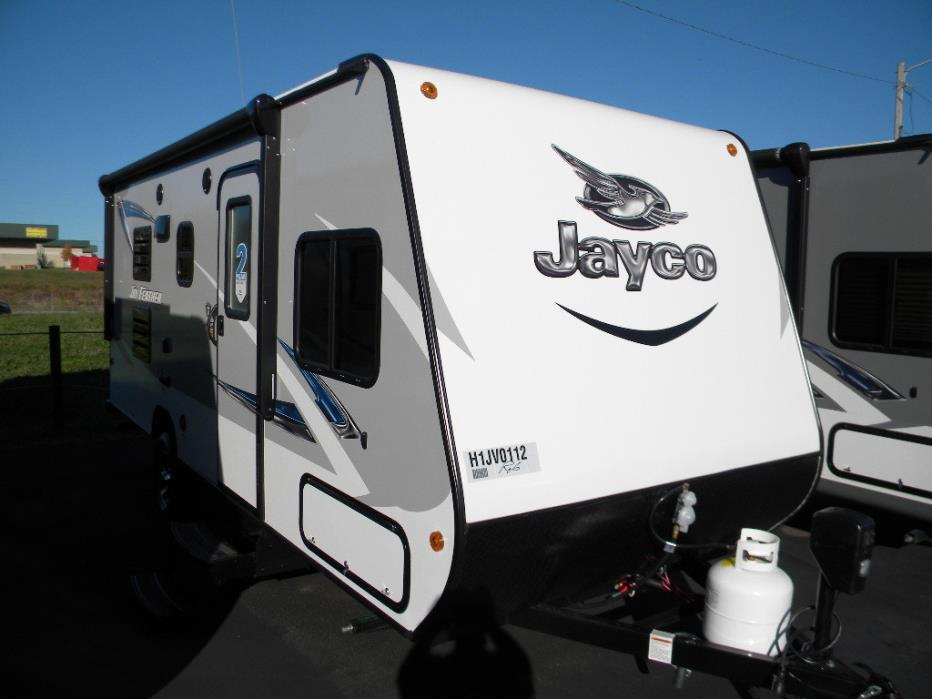 Rvs For Sale In Missouri >> Jayco Jay Flight 19bh RVs for sale