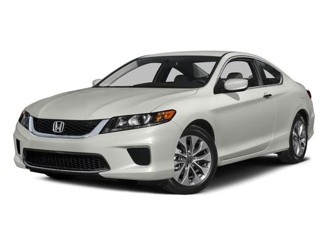 2015 Honda Accord Coupe LX-S