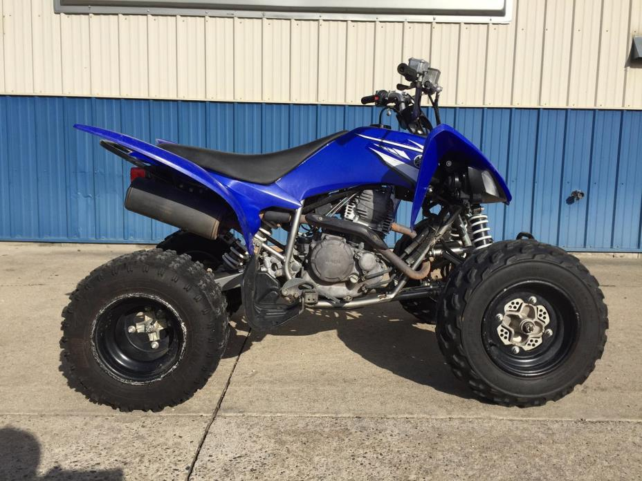 Yamaha raptor 250 motorcycles for sale in minnesota for Yamaha dealers minnesota
