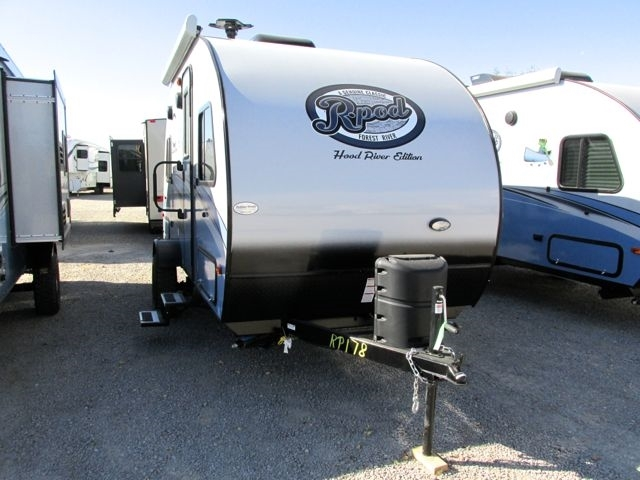 Forest River R Pod Rvs For Sale In New Mexico