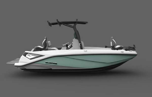 2017 Scarab 195CC open (fish)
