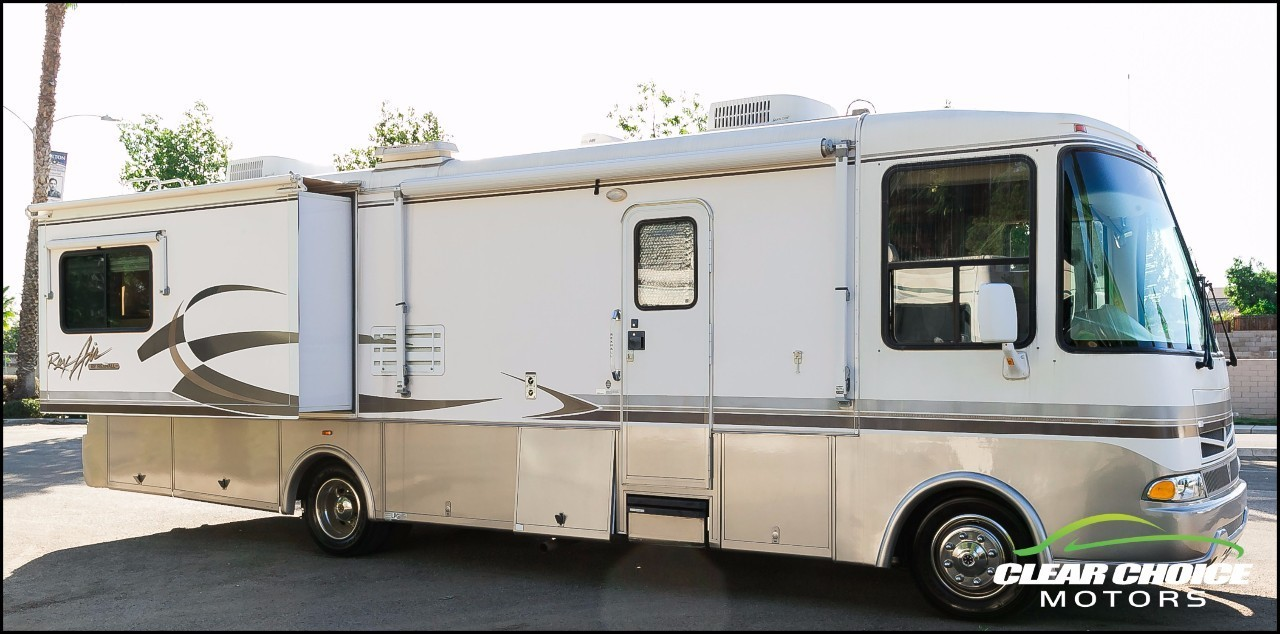 Rexhall Rexair Rvs For Sale