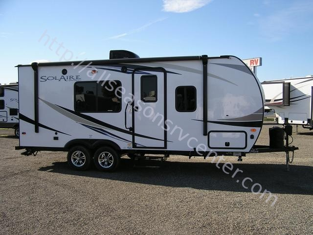 2017 Palomino SOLAIRE 202RB