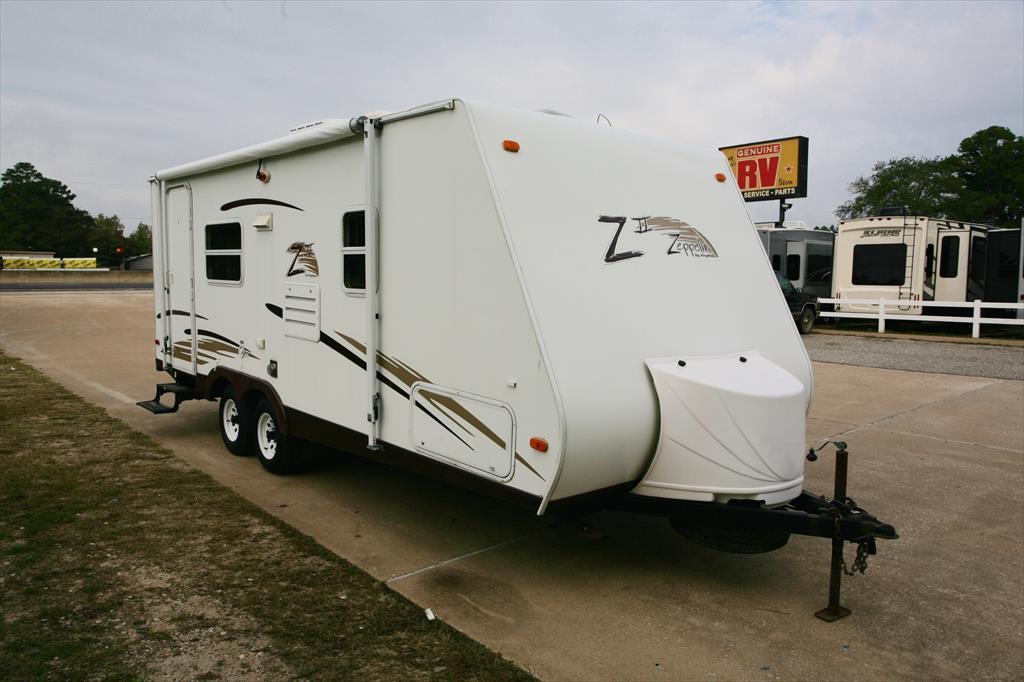 2006 Keystone Zeppelin 241