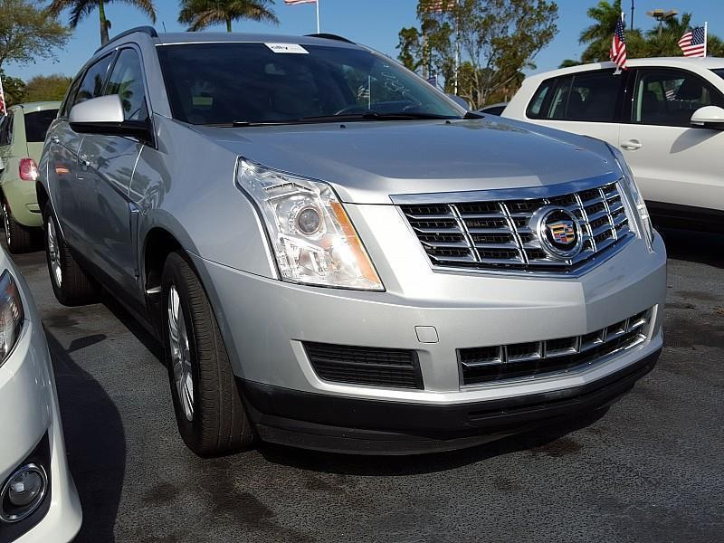 2013 cadillac srx suv cars for sale. Black Bedroom Furniture Sets. Home Design Ideas