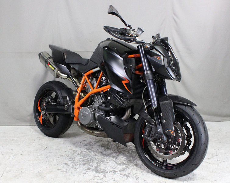 ktm ktm super duke 990 r superduke 990 r motorcycles for sale. Black Bedroom Furniture Sets. Home Design Ideas