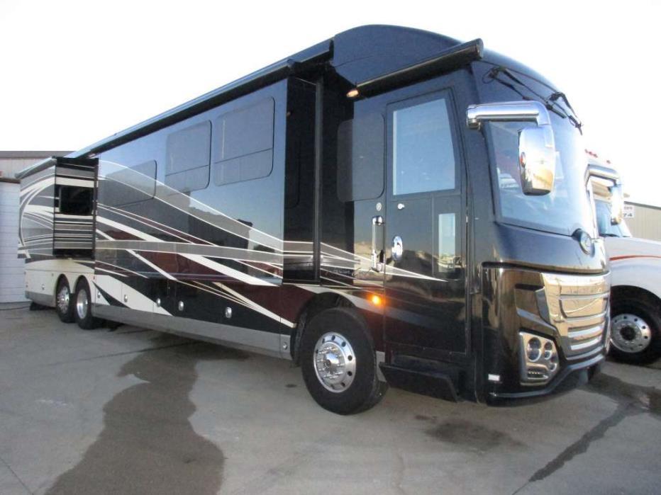 American Coach American Eagle RV 45C Heritage Edition