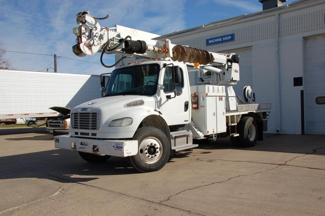 Cab Trucks For Sale Lakeland Fl >> 2008 Freightliner Business Class M2 106 Vehicles For Sale