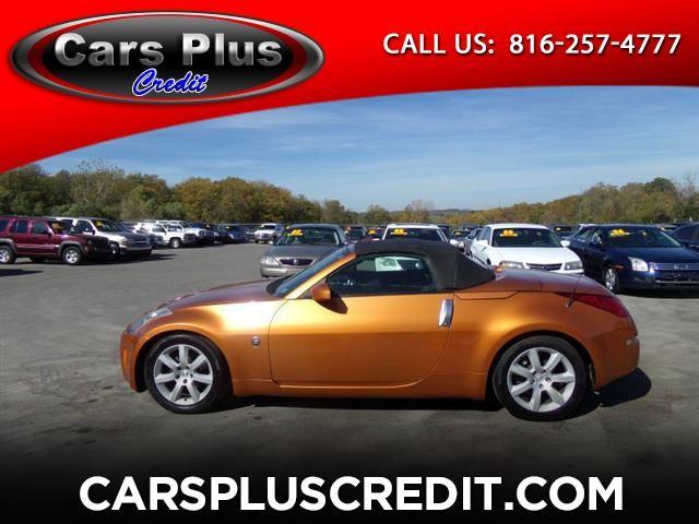 Nissan 350z Cars For Sale In Missouri