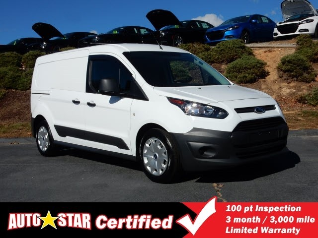 2015 Ford Transit Connect Cargo  Cargo Van