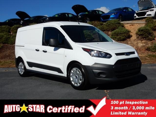 2015 Ford Transit Connect Cargo  Cargo Van
