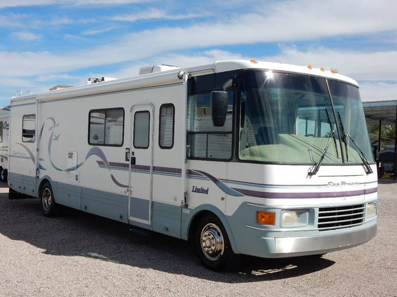 National Sea Breeze Limited Rvs For Sale