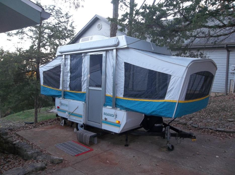 1994 Coleman DESTINY ROANOKE