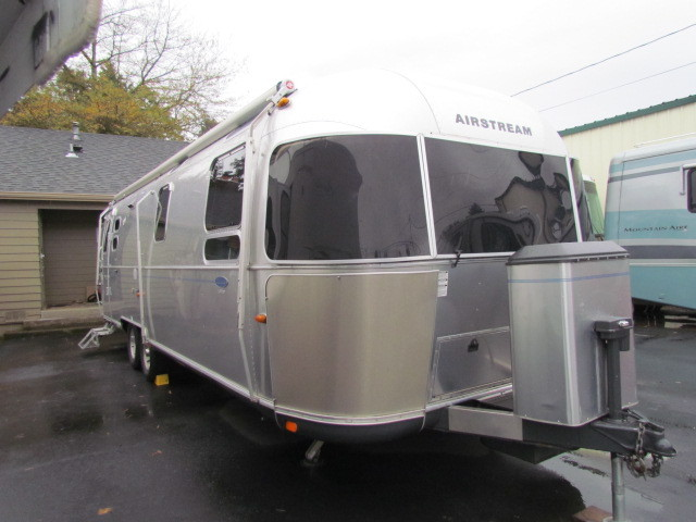 2008 Airstream CLASSIC LIMITED 30FB