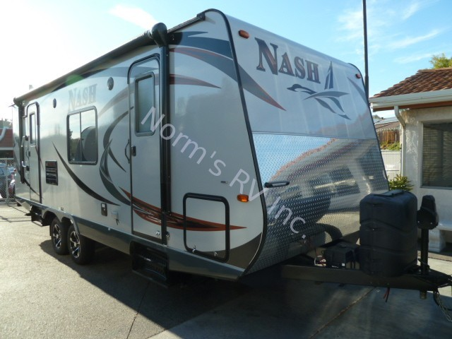 2016 Northwood Manufacturing Nash 24M