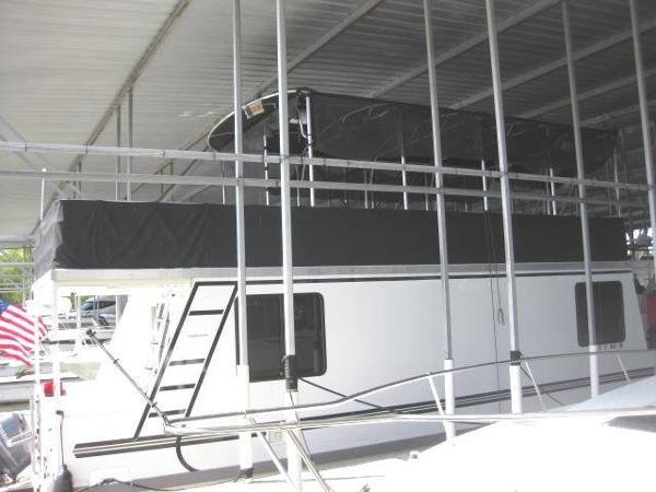2012 Catamaran Cruisers Custom House Boat