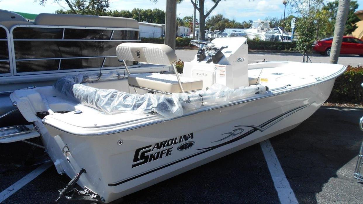 Carolina Skiff 1765 Boats For Sale Wiring Schematics 2017 Dlx