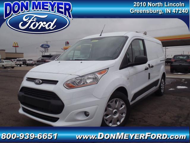 2016 Ford Transit Connect Cargo  Cargo Van