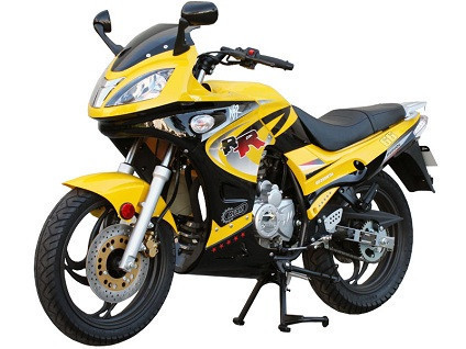 2012 Taotao 50cc MAUI DREAMER 4 Stroke Moped