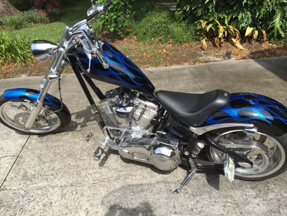 big dog motorcycles for sale in jacksonville florida. Black Bedroom Furniture Sets. Home Design Ideas