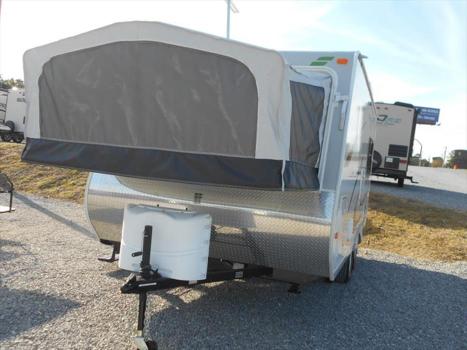 2013 Starcraft Travel Star 186RD