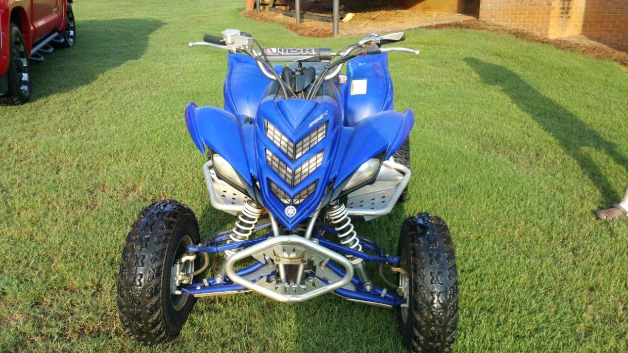 2006 yamaha raptor 700r motorcycles for sale for Yamaha raptor 700r for sale