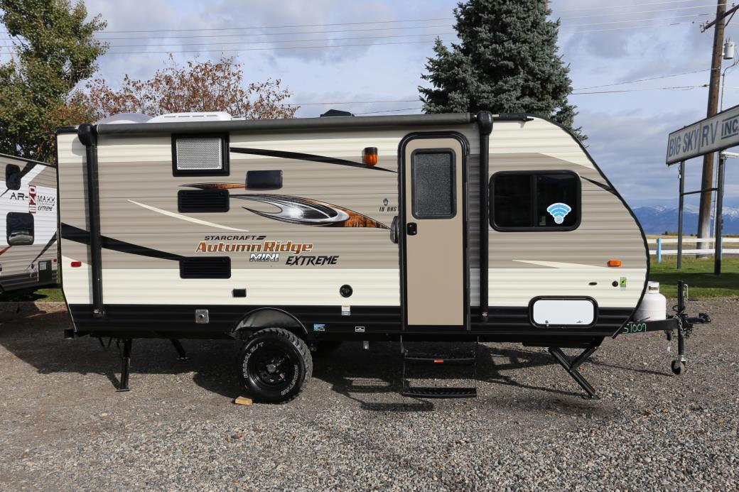 Starcraft Autumn Ridge Mini rvs for sale in Bozeman, Montana