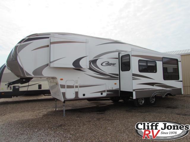 2012 Keystone Cougar 293SAB