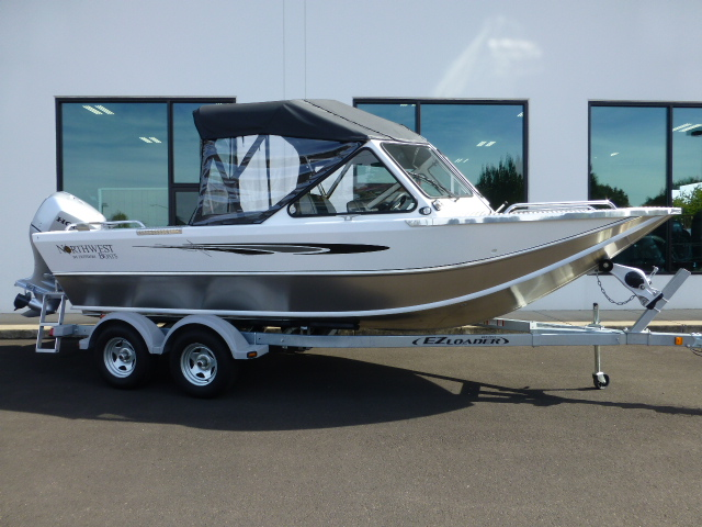 Northwest Boats 196 Freedom Boats for sale