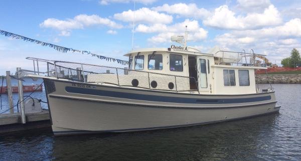 2003 Nordic Tugs Nordic Tug 37