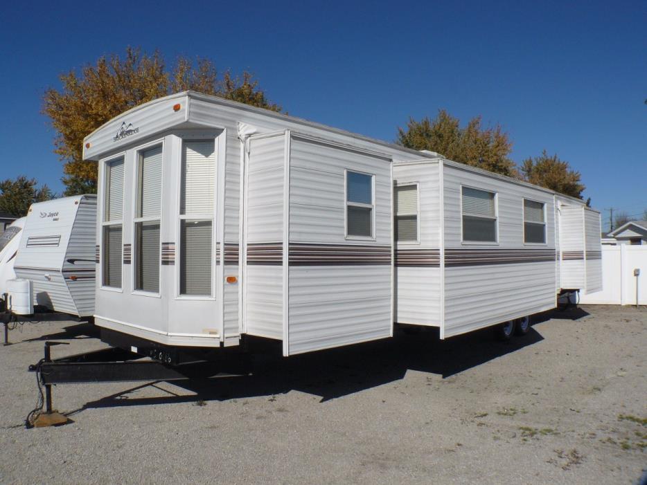 Breckenridge 844sb 3 RVs For Sale
