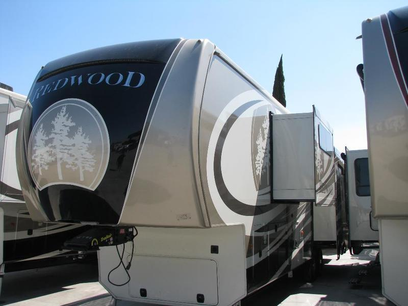 Redwood Rv Redwood RW39MB