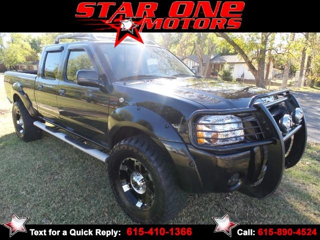 2003 Nissan Frontier 4wd Cars for sale