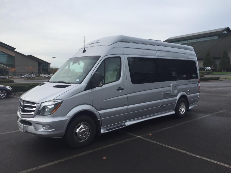 2015 Leisure Travel FREE SPIRIT SS