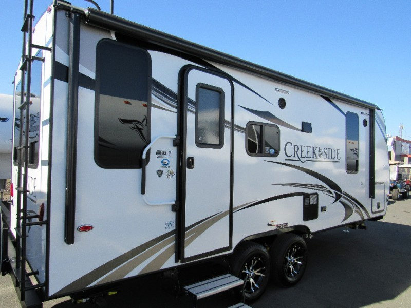 Outdoors Rv Creekside 20FQ