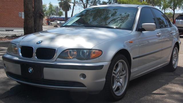 2004 BMW 325xi 325xi