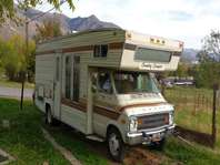 1979 Dodge Motorhome RVs for sale