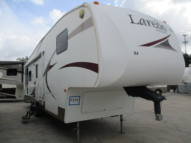Keystone Laredo 315RLS