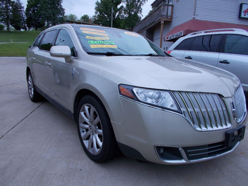 2010 Lincoln MKT 4dr Wgn 3.7L AWD