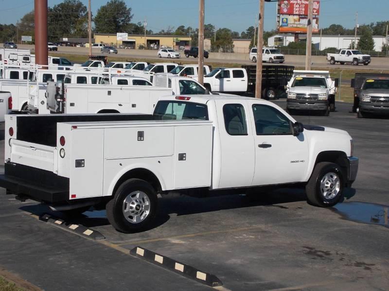 utility truck for sale in arkansas. Black Bedroom Furniture Sets. Home Design Ideas