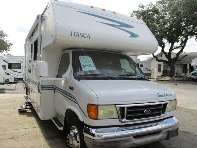 Itasca Sundancer RVs for sale