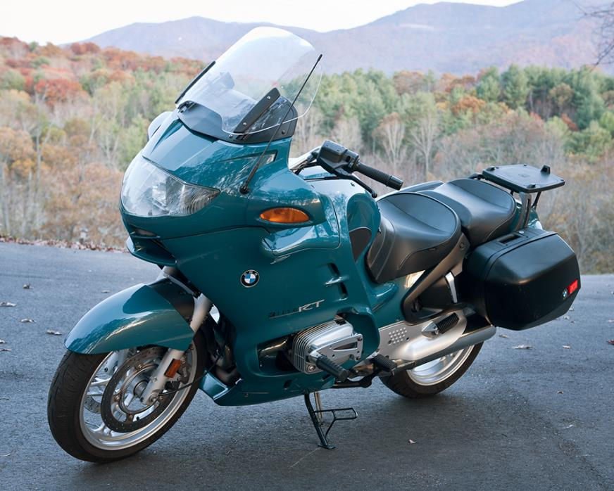 Bmw R1100gs Motorcycles For Sale